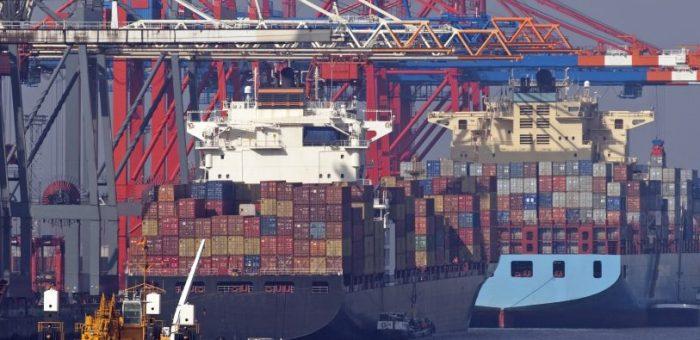 Deutsche Maritime Datenbank
