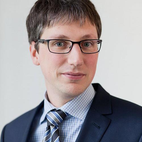 Prof. Dr.-Ing. Martin Hoffmann