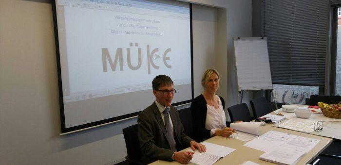 Projekt MÜ|CE
