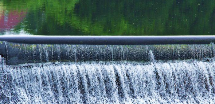 Wasserverwaltung: eWaCent