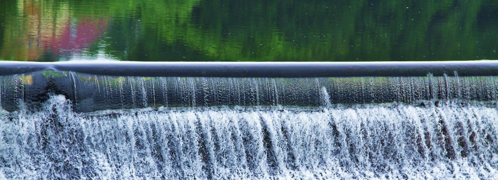 Projekt Wasserverwaltung ewacent