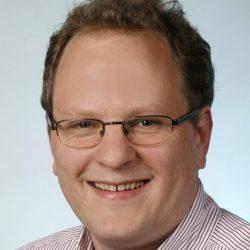 Prof. Dr. Jörg Hähner